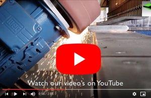 bevelling videos